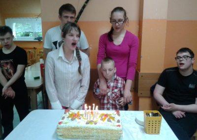 urodziny marcel